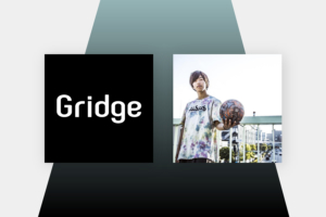 Gridge Creators Music-9回目-ibuki yoshida-mv